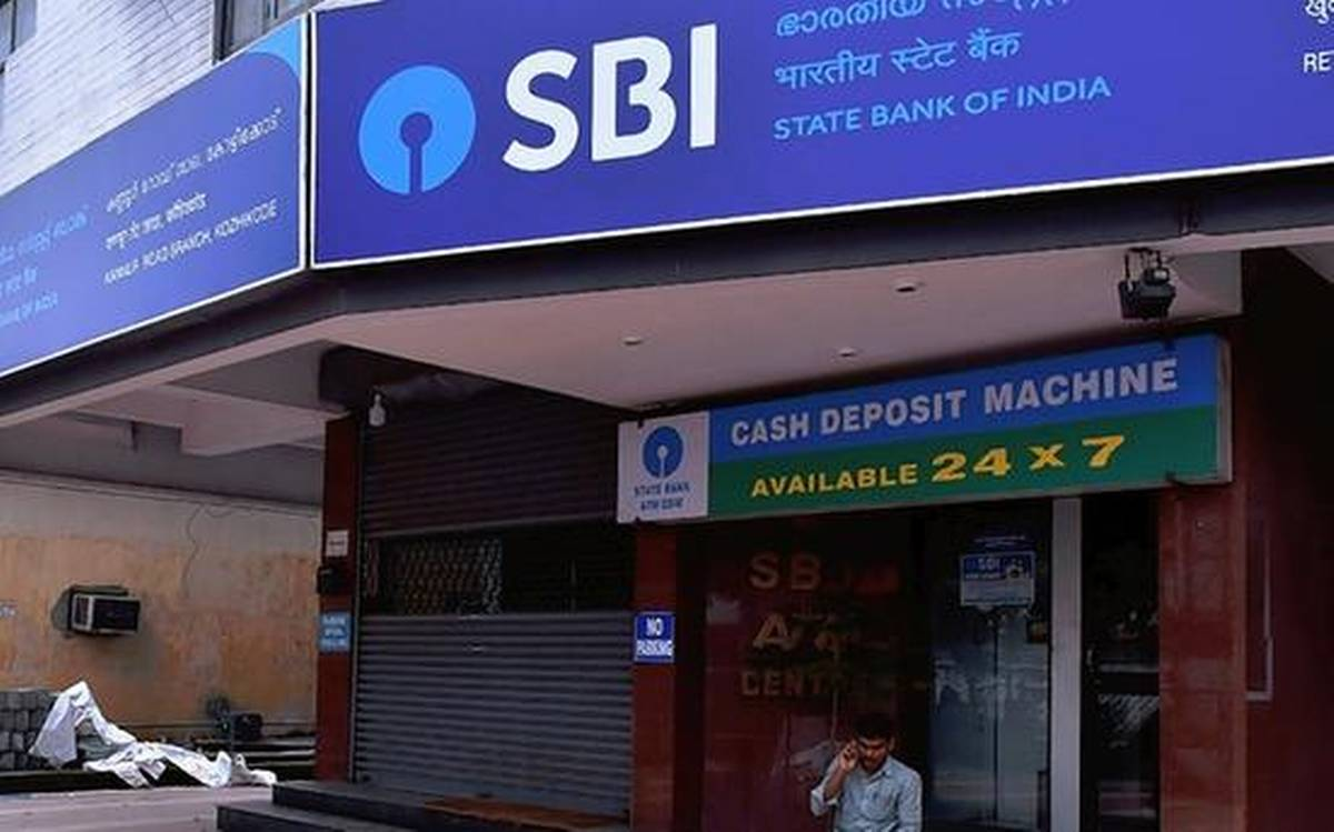 SBI_fixed deposit rate_put down another time_sangbad bhaskar