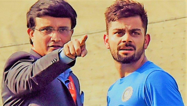 BCCI-President-Sourav-Ganguly-Virat-kohli-and-many-actors-faced-legal-notice-from-Madras-High-Court-bengali-news-Sangbad-Bhaskar