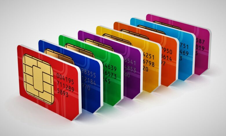 one person has been arrested in Kolkata on charges of tampering with SIM cards with fake information_sangbad bhaskar