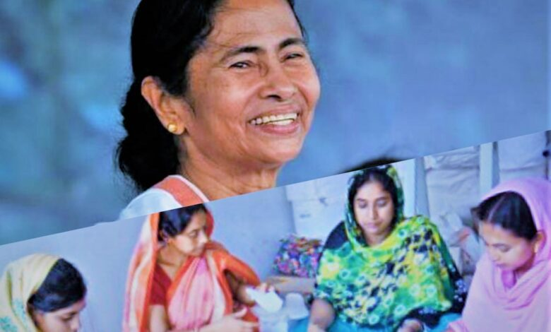 mamata banerjee-In-the-self-reliance-project